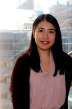 Headshot of Denise  Ma