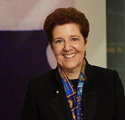 M. Elizabeth Ross, M.D., Ph.D.